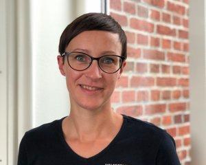 Trine Krøy Pedersen