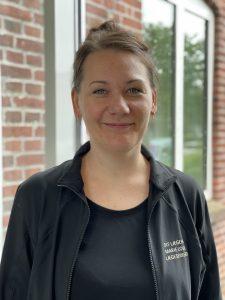 Marie Louise Toftegaard Heede