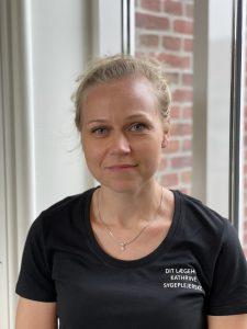 Kathrine Kirk Soelberg